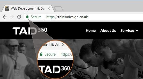 ssl-example-for-tad-360