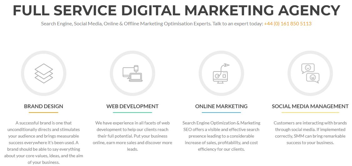 example-of-website-content-segmentation